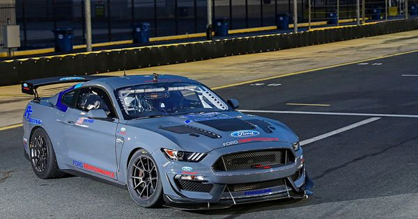 Is A Homologated Factory Engineered Racecar The Smart Way To Go Racing Pf Racing S Factory Direct Mustang Ford Mustang Ford Gt
