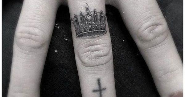 Best Finger Tattoos 2015   Tattoos   Pinterest   Discover ...