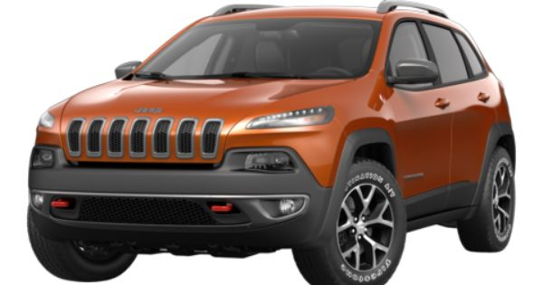 Jeep Cherokee Models Model By Model Comparison Jeep Jeep Suv