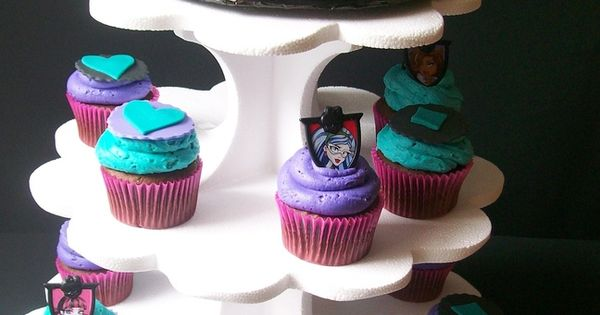 Monster High Cakes At Walmart Monster High Cake And
