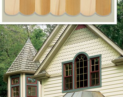 Best Period Perfect Details At Any Price Shingle Siding 640 x 480