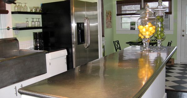 How To Clean Stainless Steel Appliances And Remove Scratches | The Fun