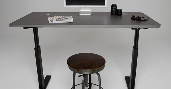 The Most Affordable Automatic Standing Desk Stand