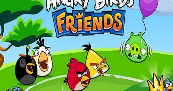 One Of The Most Addictive Games Angry Birds Has Launched A New