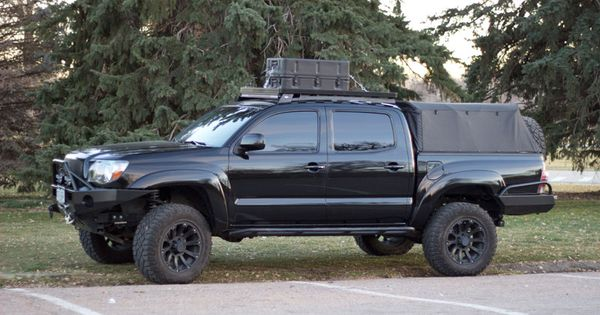 Toyota Tacoma Canopy >> Tacoma soft top | Bug out/ edc/ vehicle/ future ...