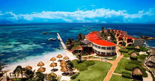 Travel Deals To Isla Mujeras