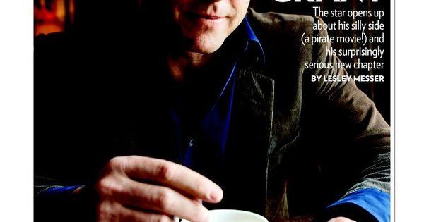 tea time with hugh gra...