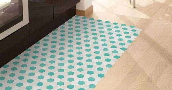 Vinilo adhesivo decorativo especial para suelos imitaci n - Suelo vinilo adhesivo ...