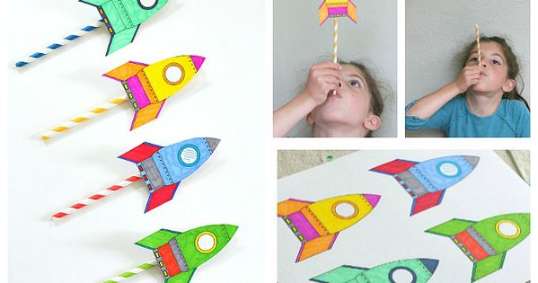 For Kids, Science Lessons And