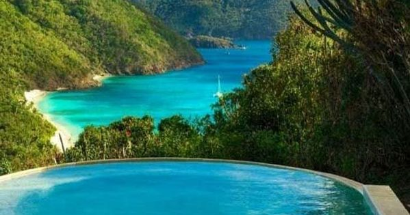 Top 10 most romantic private islands caribbean vacation for Best caribbean romantic vacations