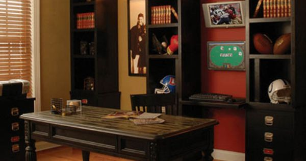 Office Game Room Ideas