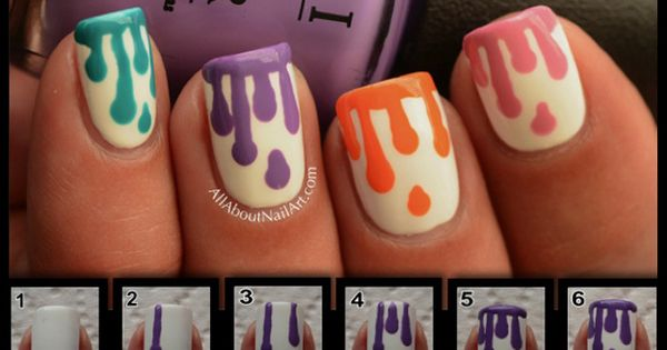 these are cute if you want to do nails i have found