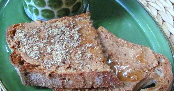 Almond butter, Almonds and Butter on Pinterest