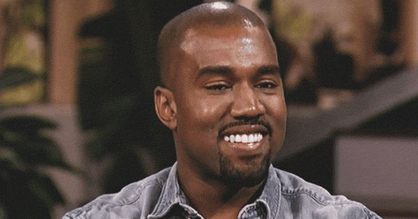 Pin By Your Favorite Alien On Istp Music Kanye West Gif Funny Gif Kanye West