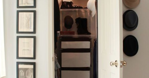 Maximize your closet space 5 tips to make it work closet solutions paint store and car storage - Open closets small spaces paint ...