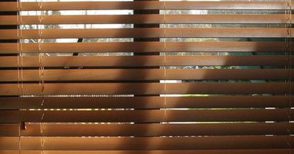 Diy Wood Blinds Homesteady Wood Blinds Wooden Blinds White Wood Blinds