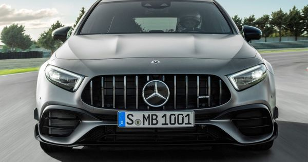 Mercedes Amg A45 S 4matic Galerie In 2020 Opel Astra Opc Mercedes Amg Opel Astra