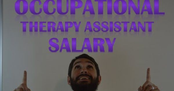 How To Make More Money As An Occupational Therapist