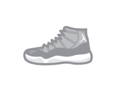 Kick Draw Sneakers Illustration Sneakers Wallpaper Sneaker Art