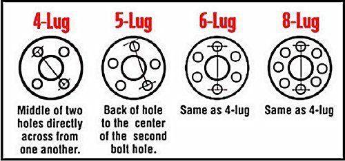 2pack Trailer Wheel Tire 424 St17580d13 17580 D 13 Lrb 5 Bolt