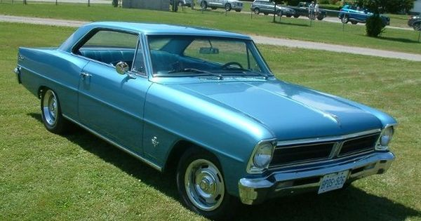 Classic Chevrolet Beaumont >> Time Machines - 1966 Acadian Canso | TheAutonet.com | Classic Cars | Pinterest