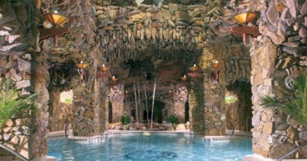 Grove Park Inn Resort Spa Asheville North Carolina Vacation Baby