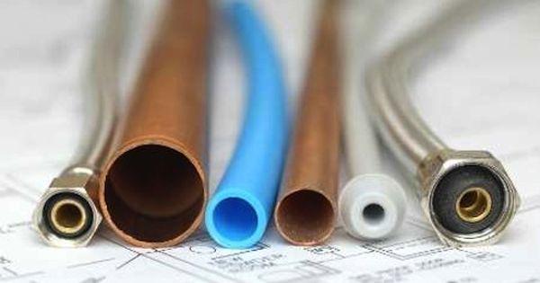 Radio Pex Vs Copper Plumbing Repair Pex Plumbing Pex Tubing