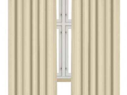 Utopia Bedding Thermal Insulated Blackout Curtains Beige 2 Panels 52 03 With Images Insulated Blackout Curtains Thermal Insulated Blackout Curtains Blackout Curtains Beige