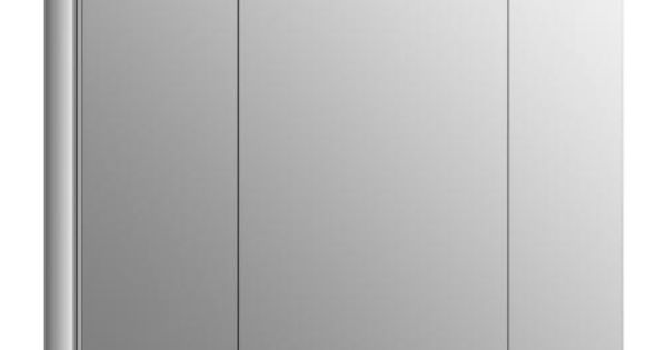 Kohler K99010 Na Verdera Tri View Medicine Cabinet Mirror At Ferguson Com Ideas For The