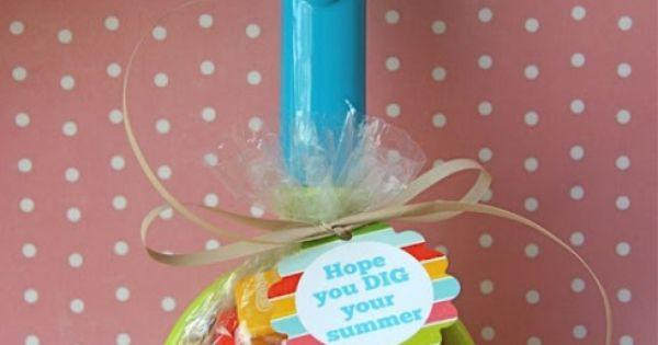 great teacher gift idea