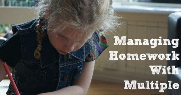 Why Kids With ADHD Rush Through Homework   Child Rushes Through