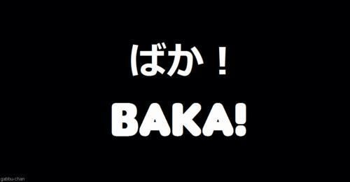 Imagen De Baka Japanese And Japan Japanese Quotes Japanese Words Japanese Phrases Cool wallpaper writing ff