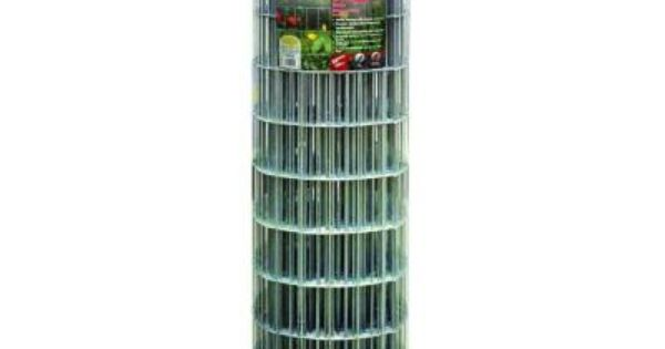 Yardgard 4 Ft X 50 Ft 14 Gauge Welded Wire 308302b At The Home Depot
