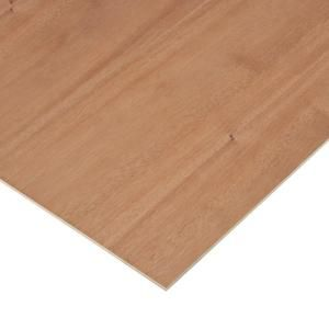 Purebond Project Panels Mahogany Plywood Price Varies By Size 1840 At The Home Depot Plywood Projects Project Panels Plywood Prices
