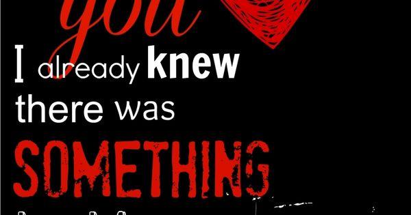 valentine's day lyrics video