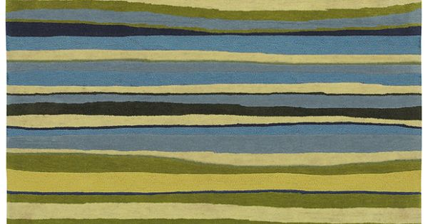 Area Rug By Shaw Floors In Style Quot Candy Stripes Quot Color