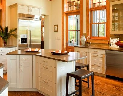 oak trim with white kitchen cabinets oak floors and trim with white cabinets and grayish 23871