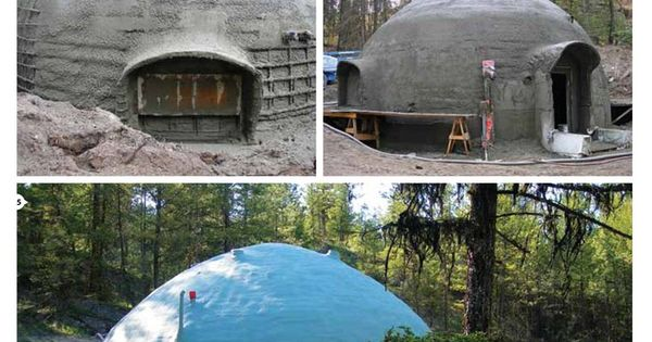 Backwoods Living Off The Grid Dome Dome Living Off The