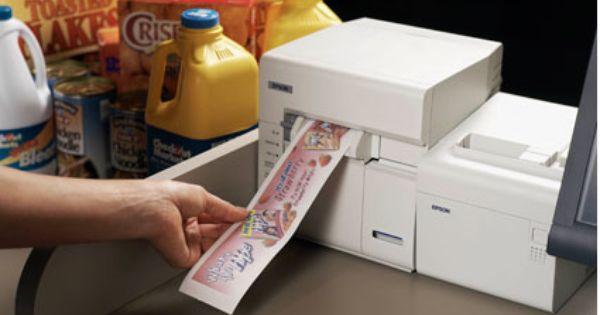 Catalina coupon printer virus