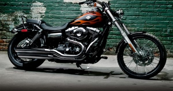 2012 Harley Davidson Dyna Wide Glide Review Harley Davidson Dyna