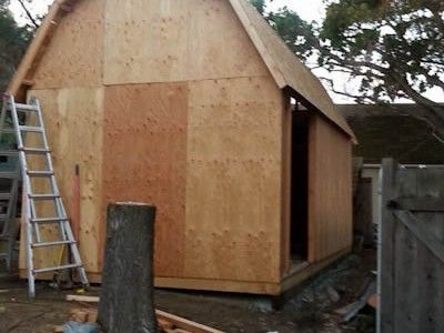 Downloadable Shed Plans And How To Build A Shed Information Shed Plans 10x20 Shed Shed
