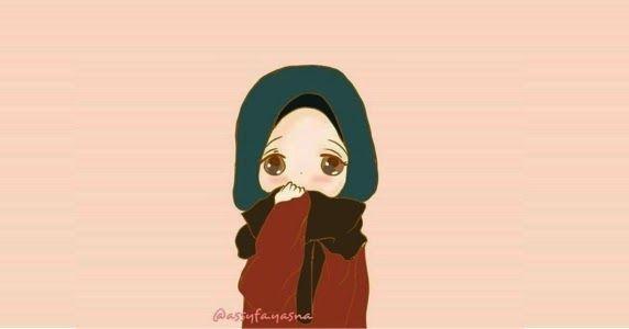 Terbaru 30 Gambar Kartun Muslimah Motivasi Hijrah 30 Kata Kata Motivasi Mengajak Berhijab Syar I Juproni Quotes Download Download Dp K Di 2020 Kartun Gambar Orang