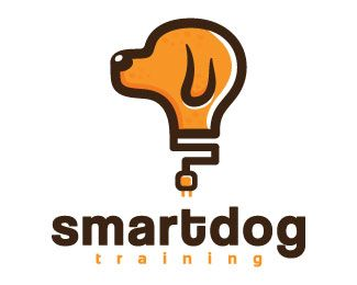 Smart Dog Training Brandcrowd It Is Great For Animal Trainer