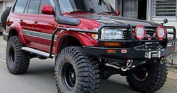 Land Cruiser Overland Build Google Search Where The
