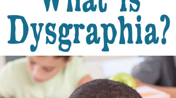 What Is Dysgraphia Dysgraphia Learning Disabilities