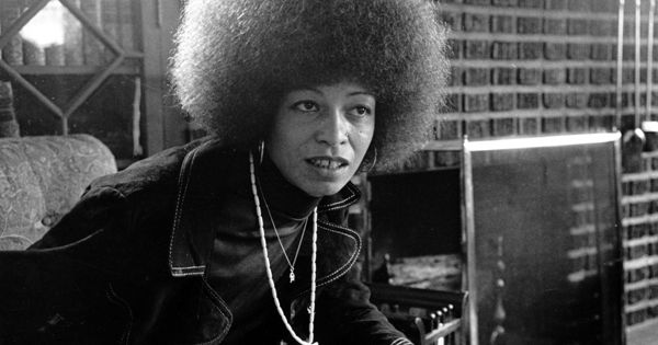 an analysis of a true civil rights activist angela yvonne davis Two nations of black america angela davis said that one of the things that would happen as blacks made gains in the civil rights movement was that there would be the creation of a black bourgeoisie and angela yvonne davis is a professor of history of.