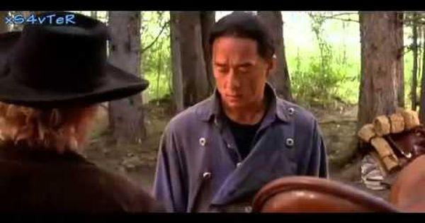 Jackie Chan's Shanghai Noon 2000 English