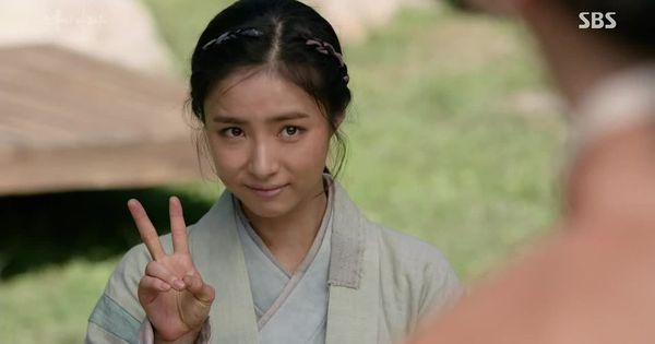 six flying dragons episode 10 dramabeans korean drama