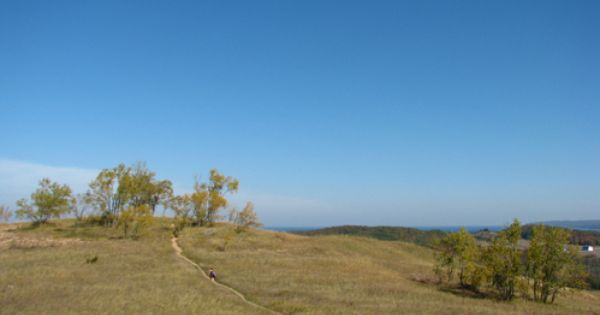What An Astonishing October A Weekend Of Kayaking Cycling And Hiking And More To Come Kayaking Sleeping Bear Dunes National Lakeshore