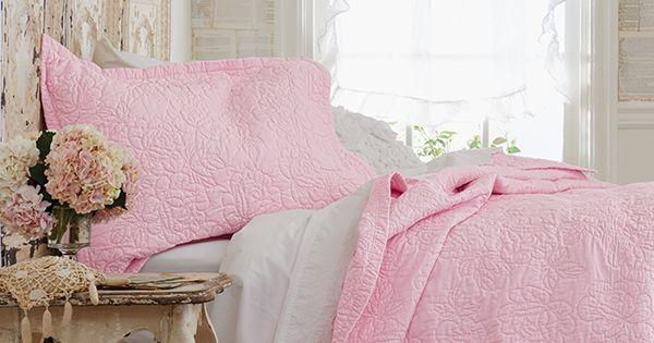 Light Pink Throw Pillows Target: Did Someone Say Breakfast In Bed? This Light Pink Simply